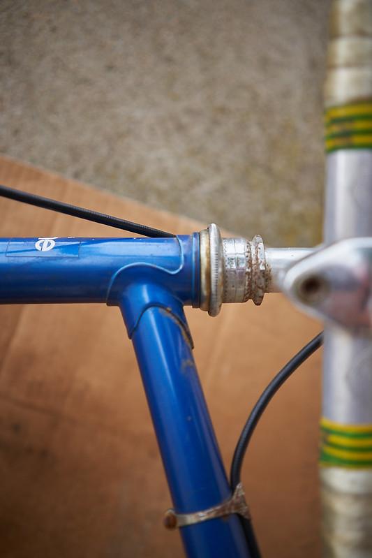 Vélo Gitane fin des années 70 50174021007_810be6557c_c