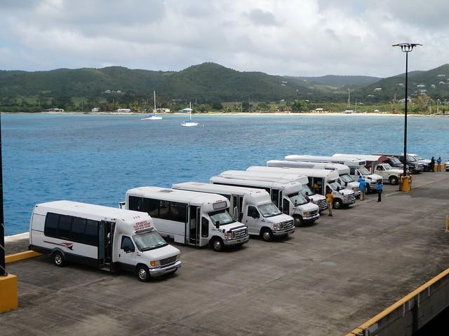 Frederiksted, St. Croix, US VI