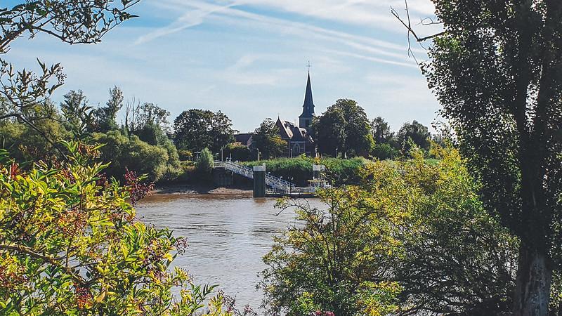 OLV-Hemelvaartkerk van Mariekerke