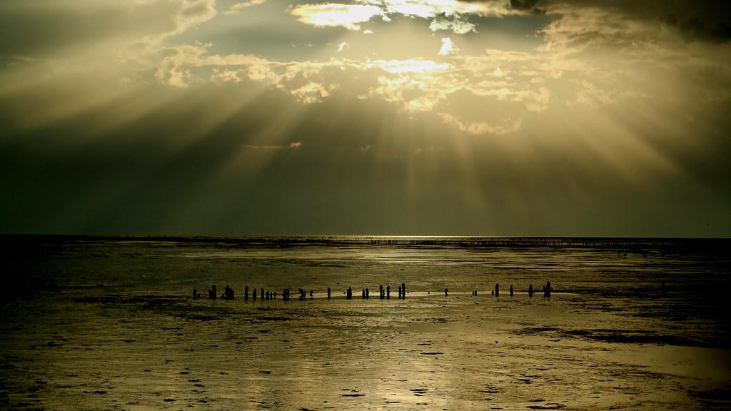 WADDENZEE, THE NETHERLANDS