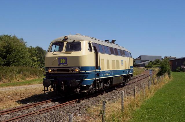 215 004 WRS Argenthal 31.07.20