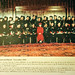 04154 - 1985, Photo, Group shot, Regimental Band with The Colonel-In-Chief HRH Princess Alexandra