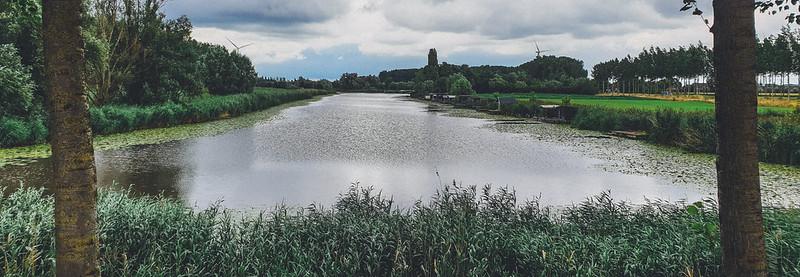 Groenendijk / Panneweel