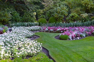 Around Butchart Gardens | by Neal D