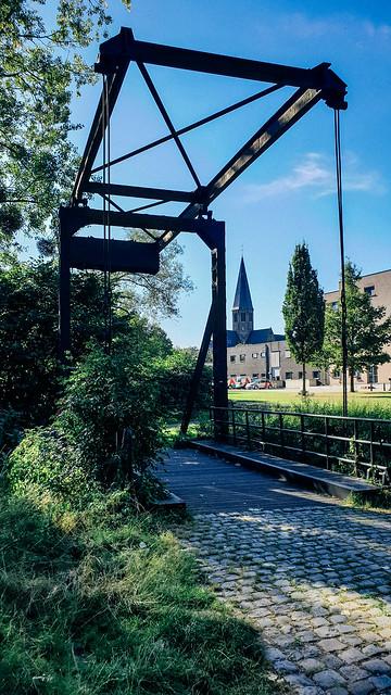 Zwartehoekbrug