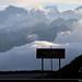 Above the Clouds, Furkapass, Wallis, Switzerland