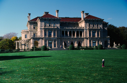 The Breakers (1)