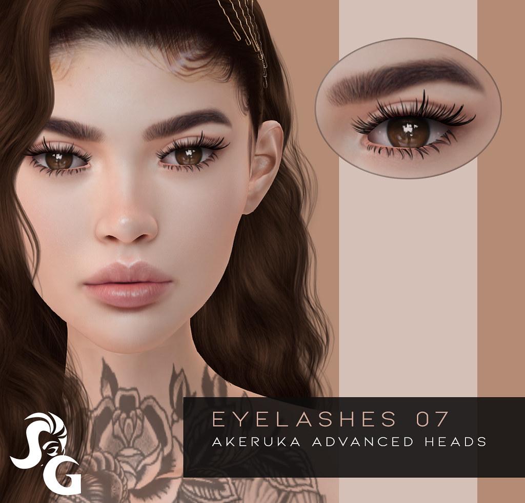 AK Advanced Lashes