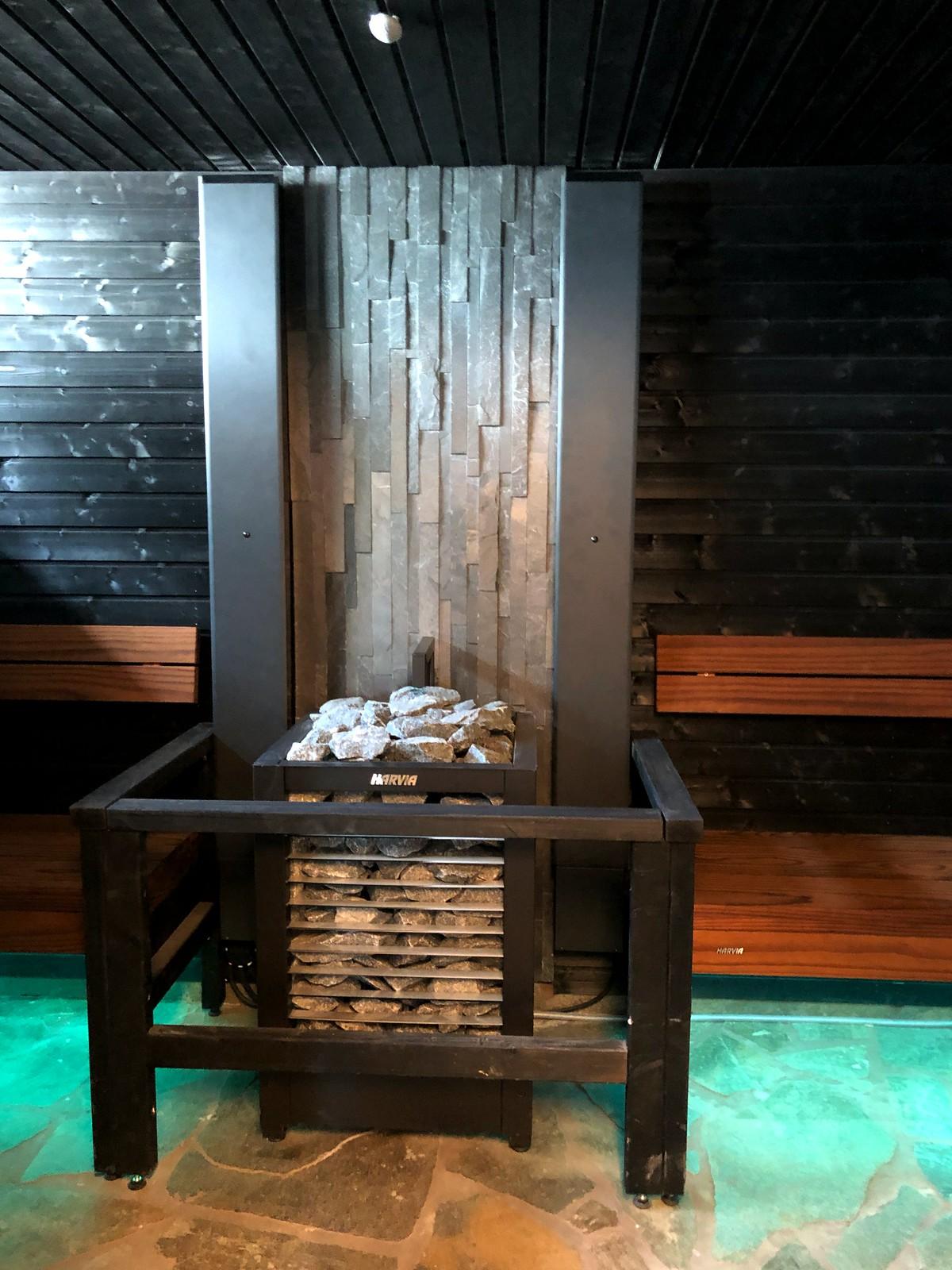 esteetön-sauna
