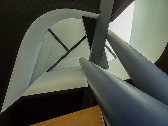 Geometrias o abstracción