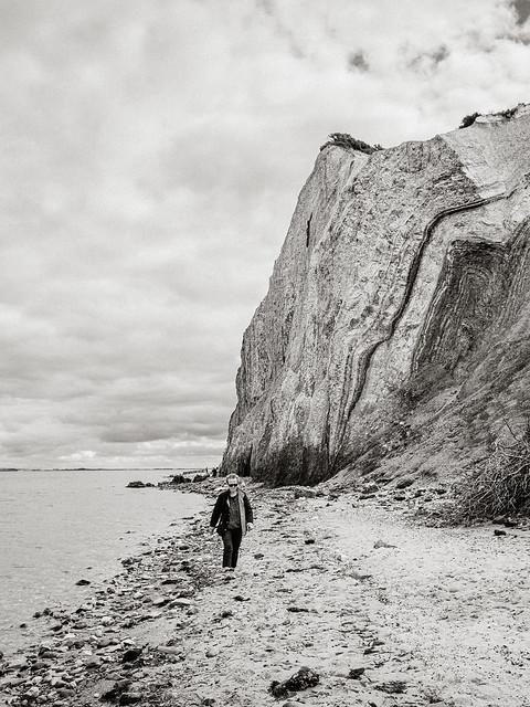 Beach Walking - 2