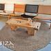 Ushuaia loungestoelen
