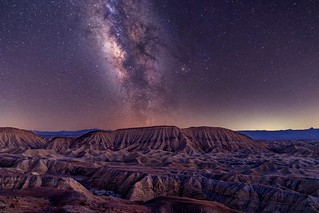 Anza Borrego Milky Way | by J Bahu Photos