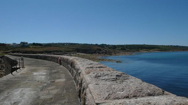 Le Cap Levi - Le Port