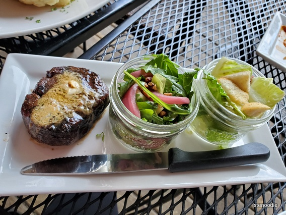 7 oz Grilled Beef Tenderloin