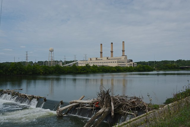 Closed Dayton Power & Light Station