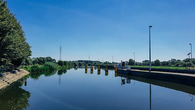 Sluis Denderbelle
