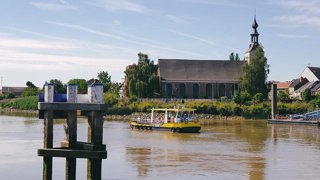 veer Kastel - Baasrode