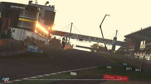 rFactor 2 Nürburgring Update