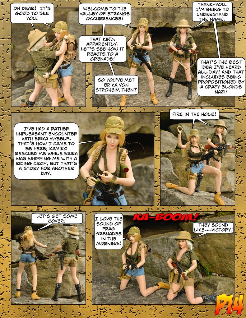 Kamiko Komics: The Valley of Strange Occurrences 50175719311_bcc7770f91_b