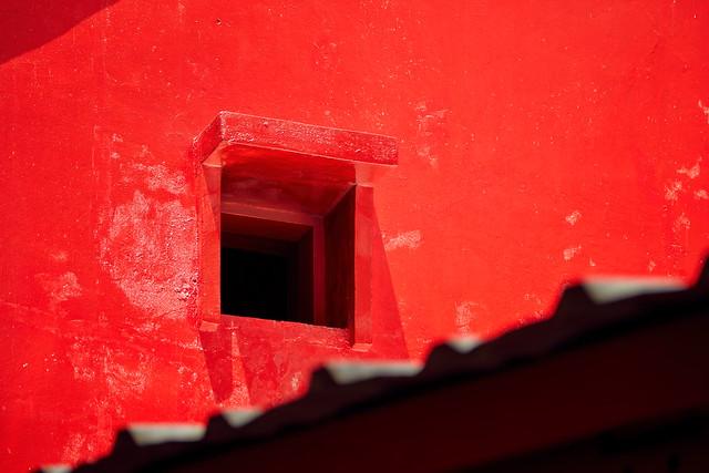 Bangkok – Red