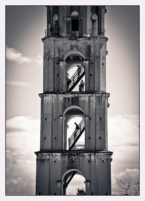 Torre de Iznaga (Explored)