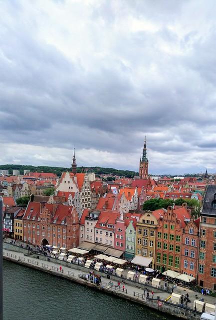 Polska, Gdańsk /Polen, Danzig