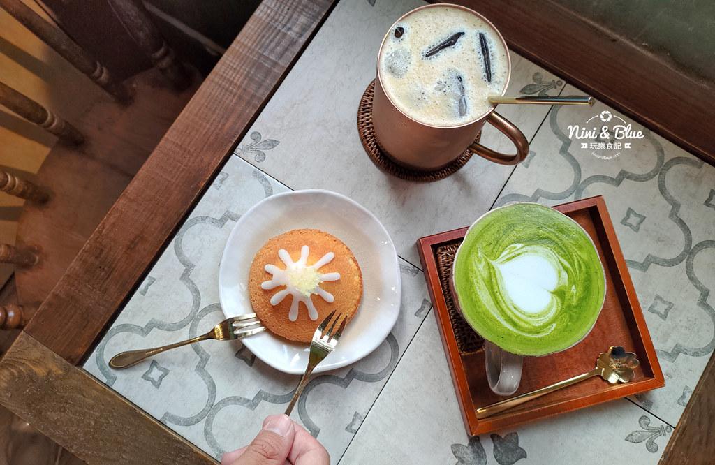PonPon 乓乓雜貨咖啡  礁溪咖啡18