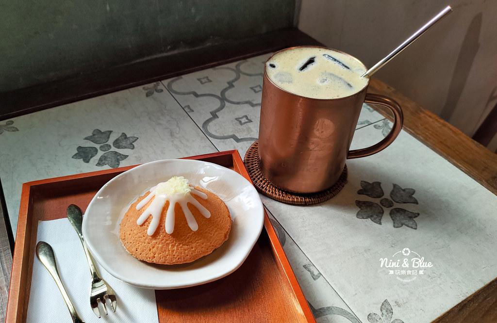 PonPon 乓乓雜貨咖啡  礁溪咖啡15
