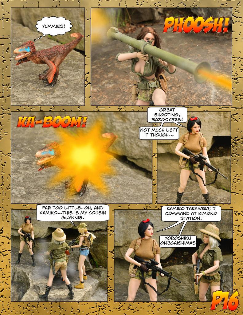 Kamiko Komics: The Valley of Strange Occurrences 50175976607_fd48488a8d_b