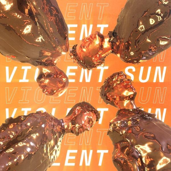 Everything Everything - Violent Sun
