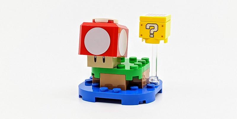 LEGO Super Mario GWP Sets Review