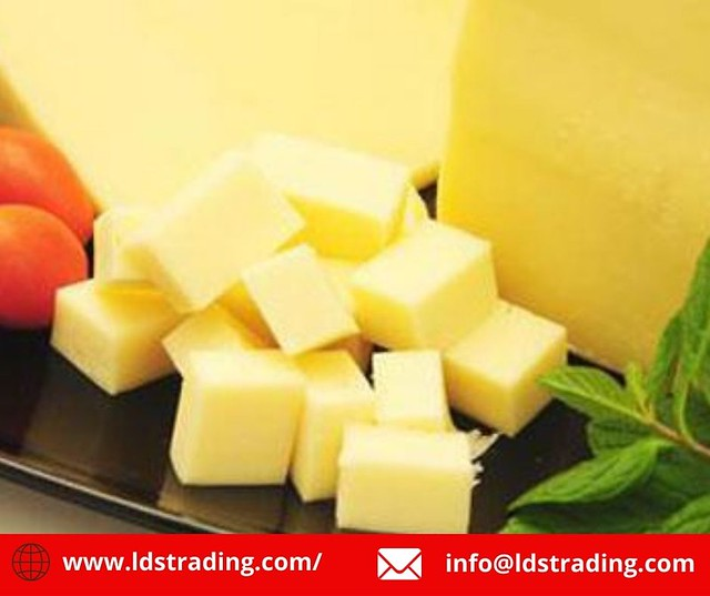 Get the delicious Kashkaval cheese