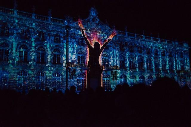 Rendez-vous Place Stanislas in Nancy