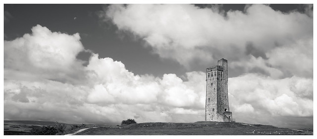 Victoria's Tower, Castle Hill