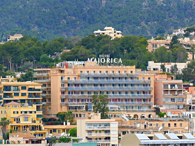 HOTEL M'AJORICA