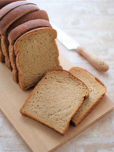 ミニトマト酵母のふすまパン 20200730-DSCT4244 (3)