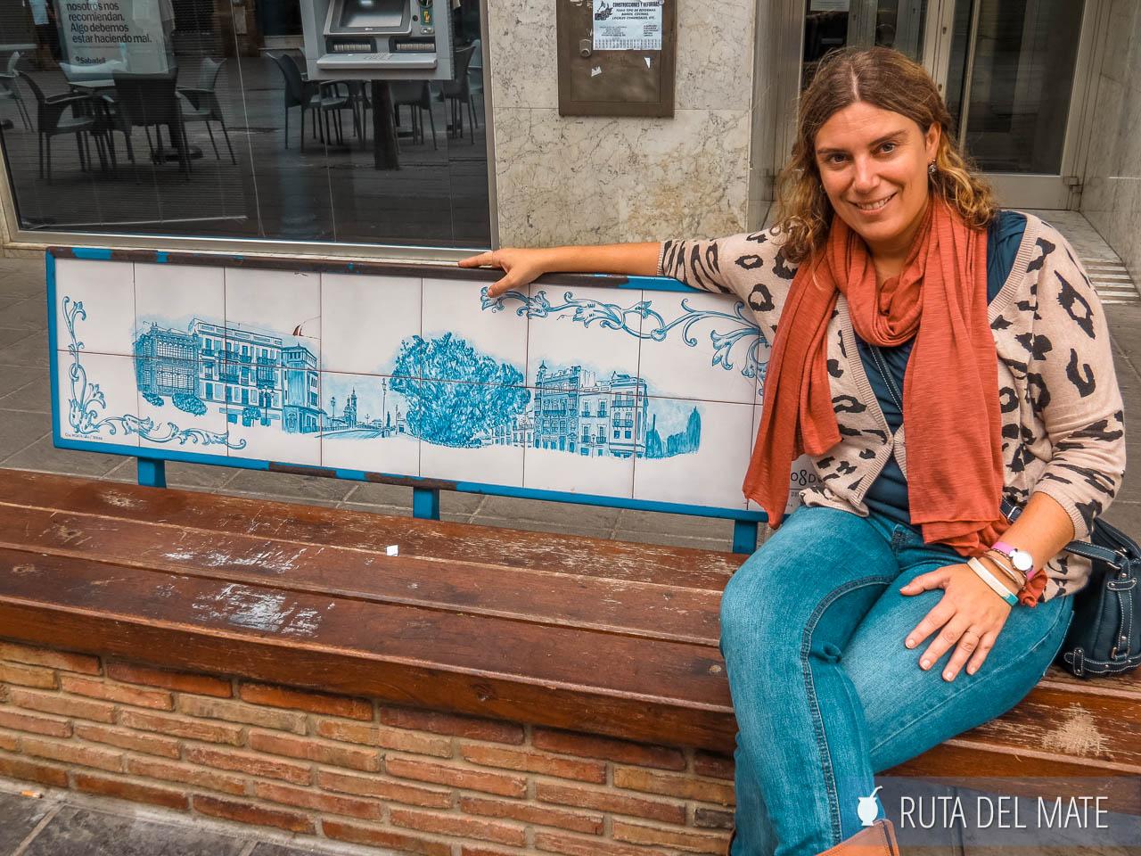 Barrio de Triana, uno de los lugares que ver en Sevilla