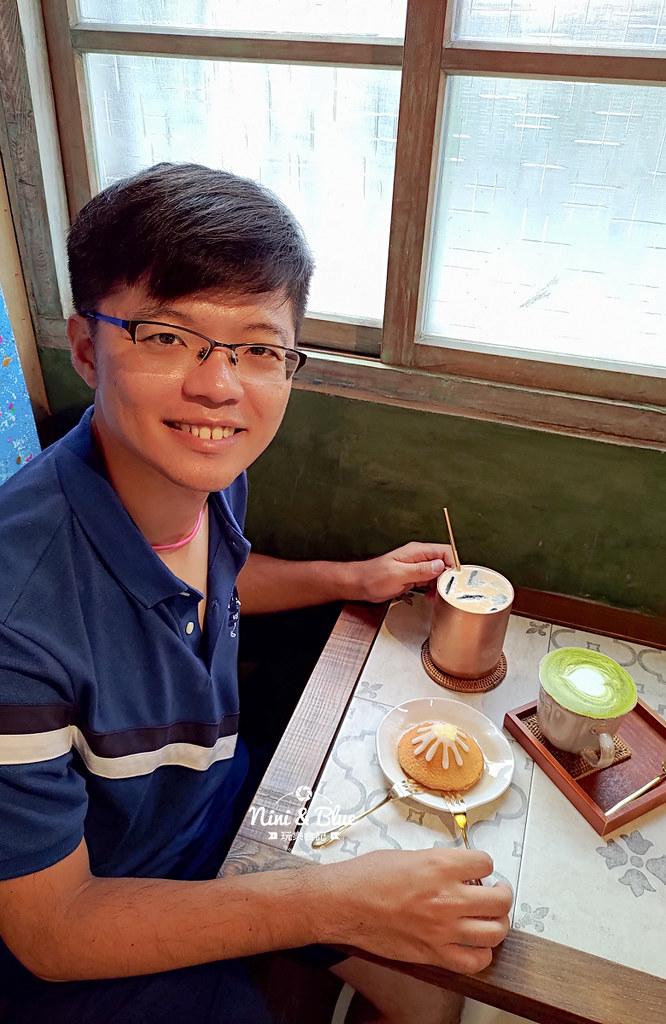 PonPon 乓乓雜貨咖啡  礁溪咖啡19