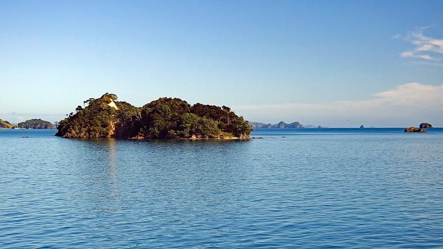 Bay Of Islands - Cruise - Poroporo Island 1