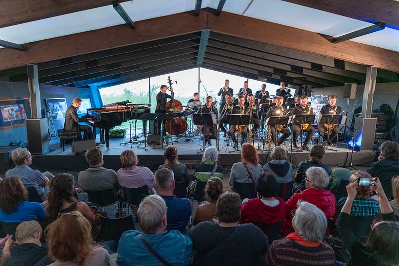 Kristjan Randalu ja New Wind Jazz Orchestra