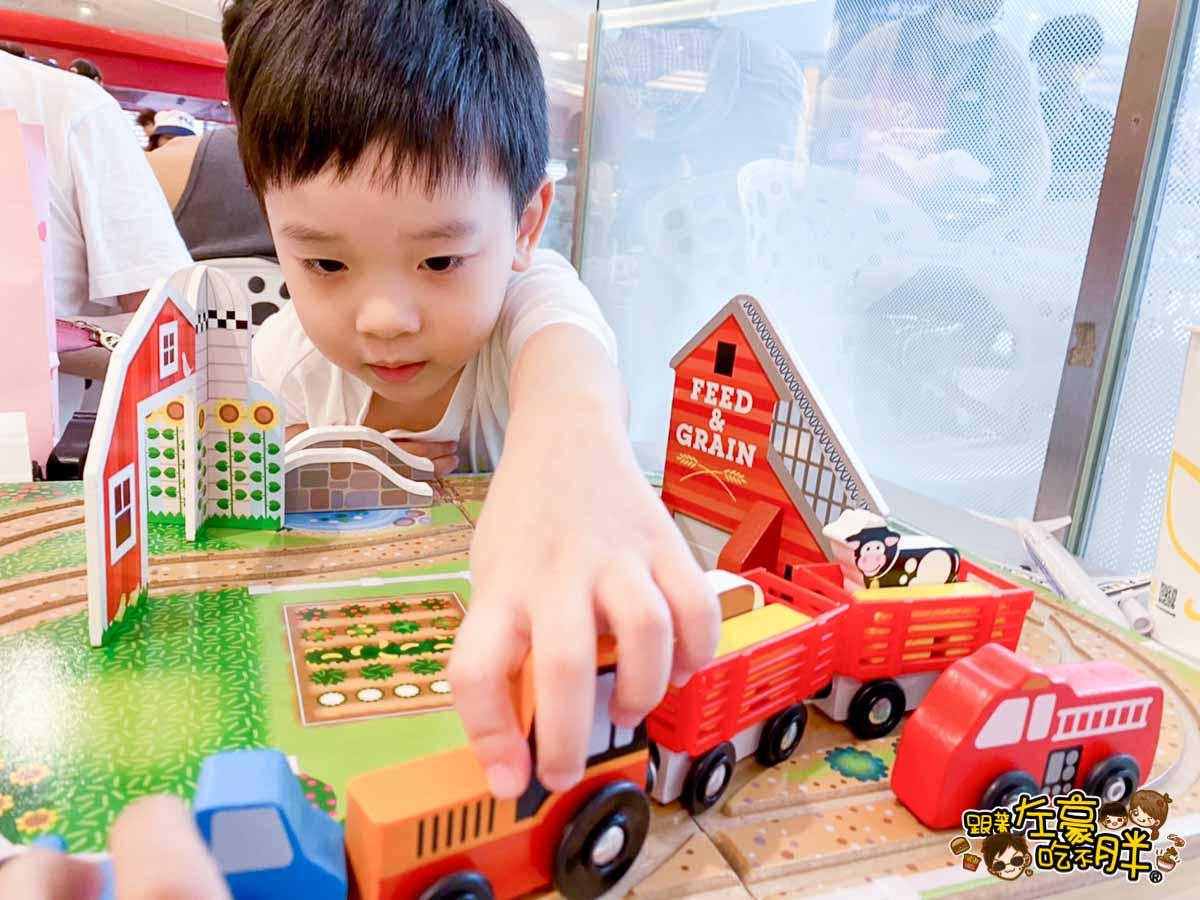 Melissa Doug瑪莉莎 兒童玩具-13