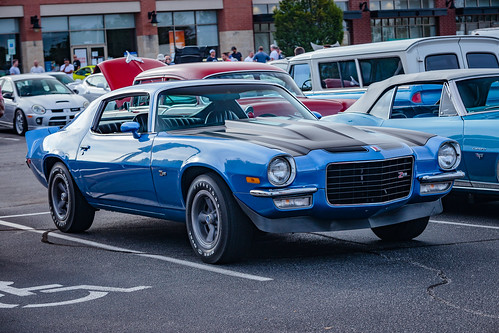 2020 Cars and Coffee Kernersville August-63.jpg | by Hal_McGee