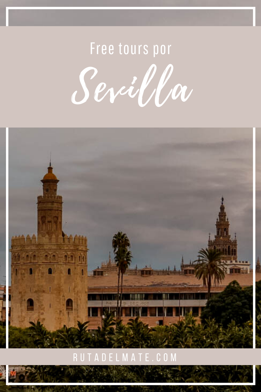 Free Tours Sevilla
