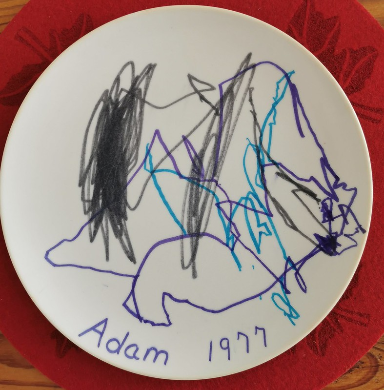 Adam, 1977