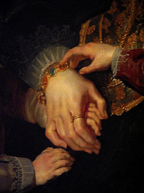 Four Hands ...
