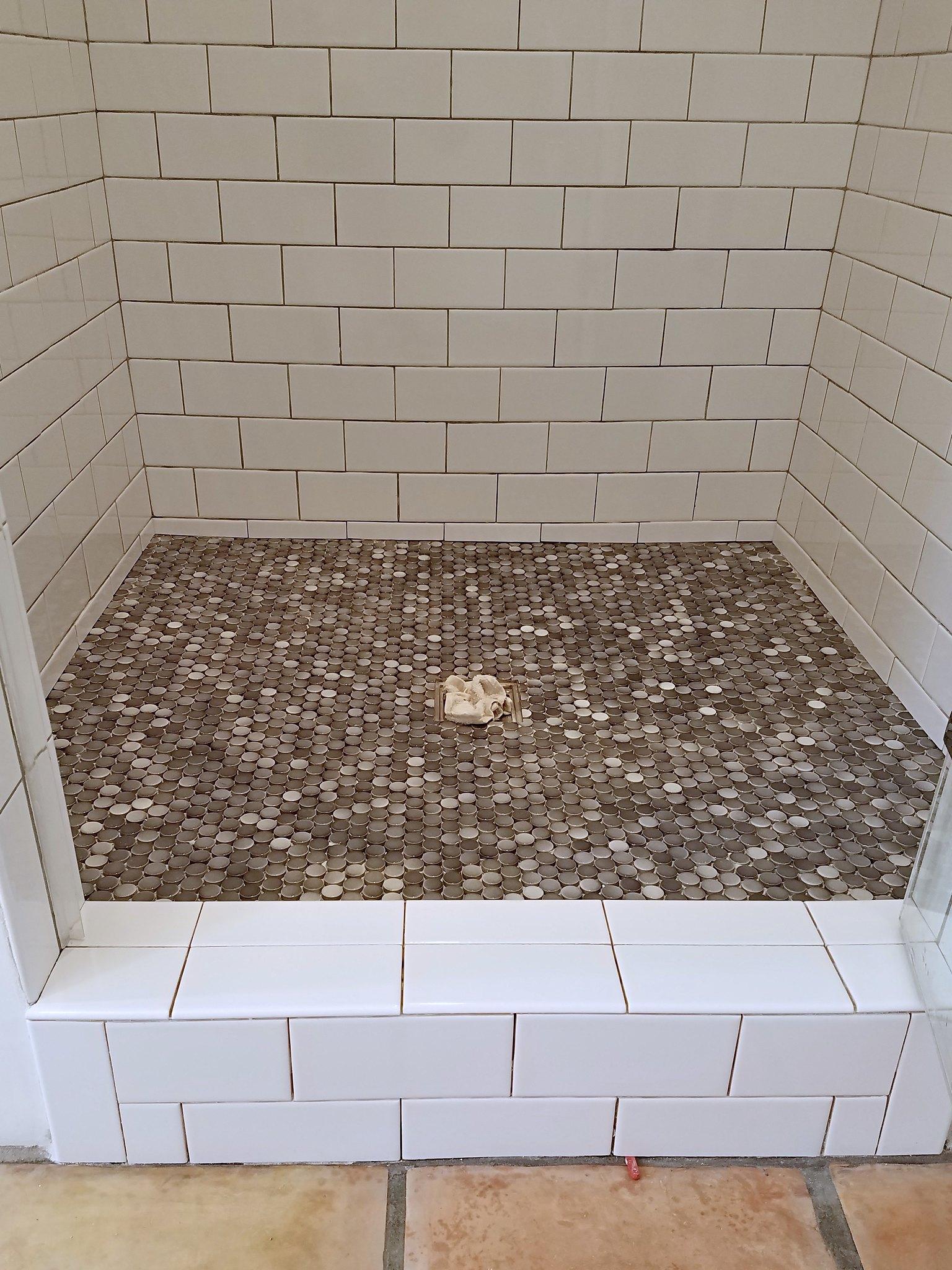 penny tiles