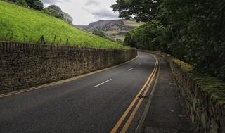 Road to Dovestone
