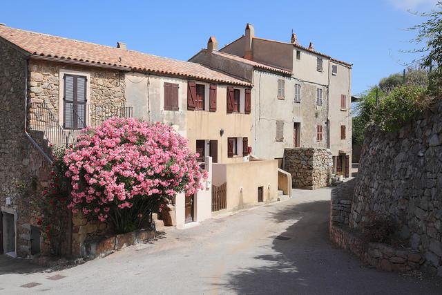 Corsica / Corse - Piana