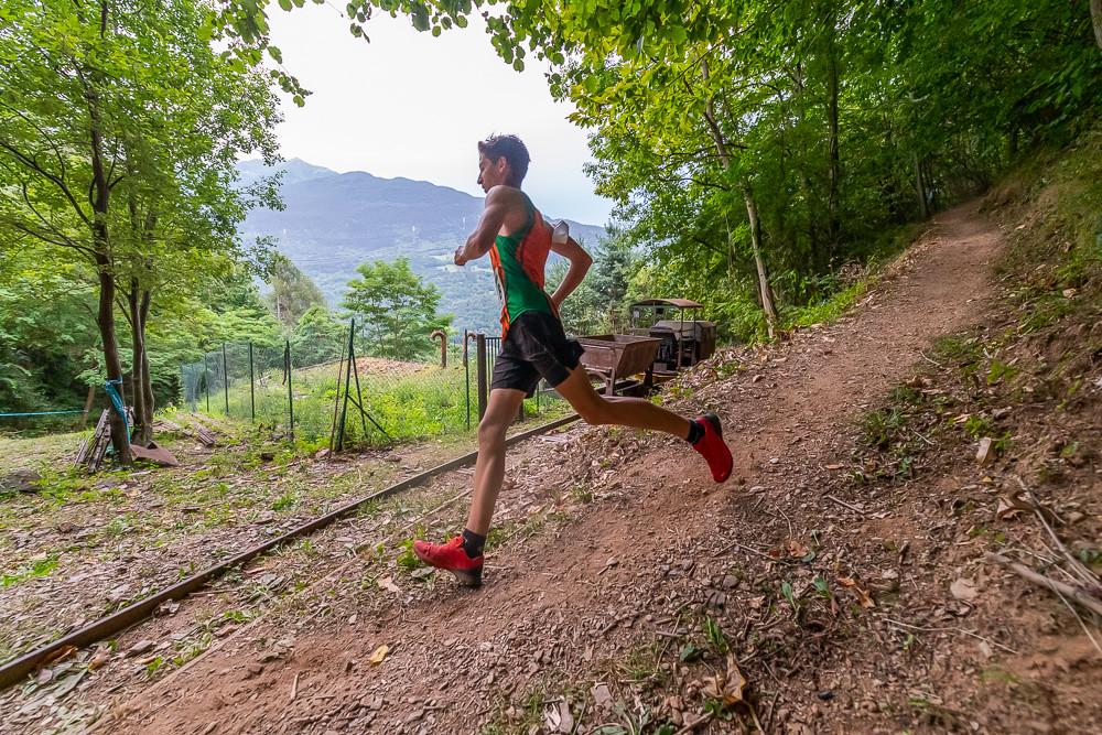 Malonno: Campionati Italiani Giovanili Corsa in Montagna a Staffetta